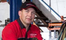Aaron Hills, Angus Car Service