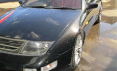 Angus Car Service, 300zx