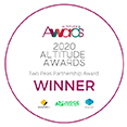 Altitude Awards 2020 Winner